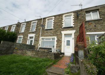 Thumbnail 3 bed terraced house for sale in Sea View Terrace, Port Talbot