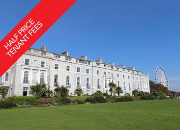 Thumbnail 2 bed flat to rent in The Esplanade, The Hoe, Plymouth