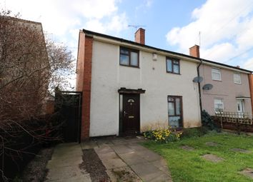 Thumbnail 4 bed semi-detached house for sale in Newcomen Road, Bedworth