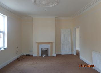 Thumbnail 3 bed flat to rent in New Street, Gainsborough