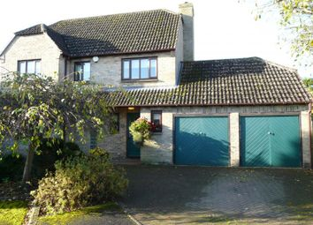 Thumbnail 4 bed detached house for sale in Copyhold, Great Bedwyn