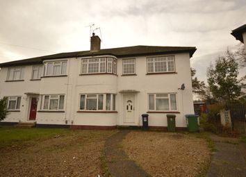 Thumbnail 2 bed flat for sale in Trevellance Way, Watford