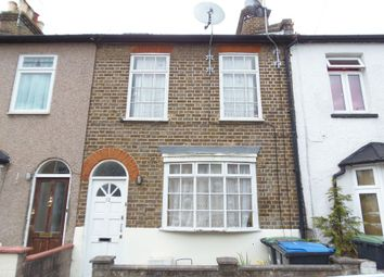 Thumbnail 4 bed terraced house for sale in Beamish Road, London
