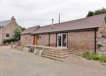 Thumbnail 2 bed detached house to rent in Partridge Cottage, Ross-On-Wye, Herefordshire