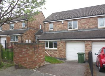 Thumbnail 3 bed semi-detached house to rent in Village Height, Bensham, Newcastle Upon Tyne
