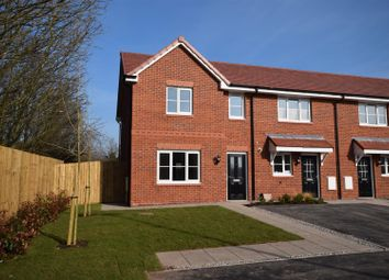 Thumbnail 3 bed property to rent in Hosking Close, Upton Pines, Upton