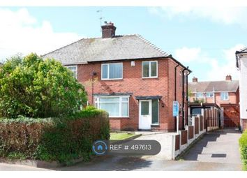 Thumbnail 3 bedroom semi-detached house to rent in Cefn Road, Wrexham