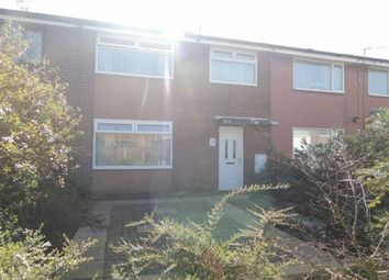 Thumbnail 3 bedroom terraced house for sale in Bramhall Walk, Denton, Manchester