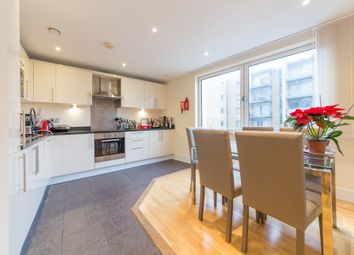 Thumbnail 3 bedroom flat to rent in 15 Indescon Square, Millharbour, Canary Wharf, London
