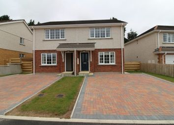 Thumbnail 2 bed detached house to rent in Rental 9 Chaffinch Close, Saddlestone, Isle Of Man