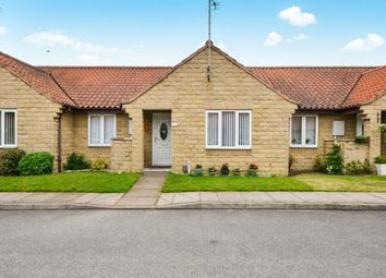 Thumbnail 2 bed bungalow for sale in Portland Court Mews, Mansfield Woodhouse, Mansfield, Nottinghamshire
