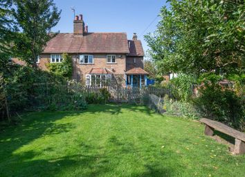 Thumbnail Semi-detached house for sale in Walnut Tree Cottage, Ringshall, Berkhamsted