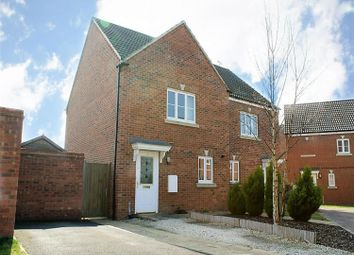 2 bed semi-detached house to rent in Victoria Gardens, Wokingham RG40