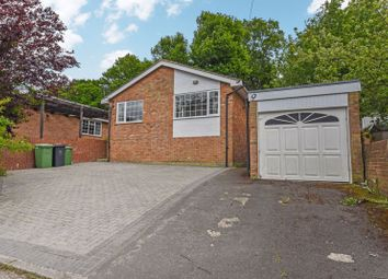 Thumbnail 3 bed detached bungalow to rent in Rose Hill, Waterlooville