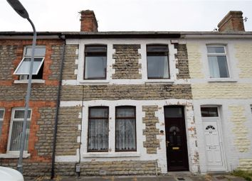 Thumbnail 2 bed terraced house for sale in Princes Street, Barry