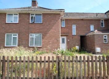Thumbnail 4 bed terraced house for sale in Wycliffe Road, Norwich
