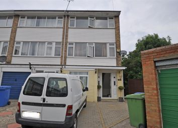 Thumbnail 3 bed town house to rent in Romney Court, Sittingbourne