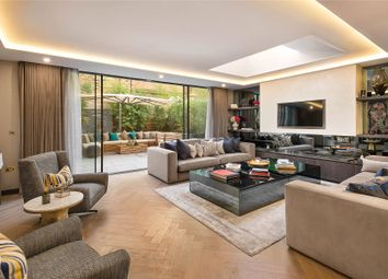 Thumbnail 3 bed maisonette for sale in Ovington Square, Knightsbridge, London