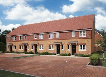 Thumbnail 2 bedroom terraced house for sale in Oak Avenua, Wokingham
