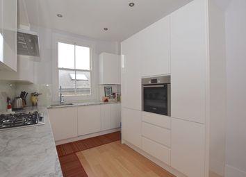 2 bed maisonette for sale in Glenthorne Road, London W6