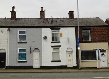 2 bed terraced house to rent in Bury New Road, Whitefield, Whitefield Manchester M45