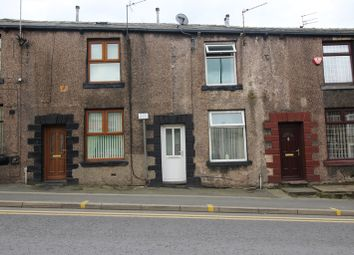 Thumbnail 2 bed terraced house for sale in Oldham Road, Oldham