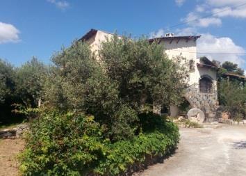 Thumbnail 3 bed villa for sale in Vamos, Apokoronos, Chania, Crete, Greece