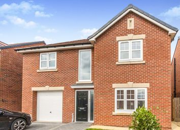 Thumbnail 4 bedroom detached house for sale in Wolsingham Road, Hartlepool