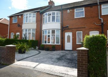 Thumbnail 3 bedroom terraced house to rent in Elm Avenue, Ashton, Preston