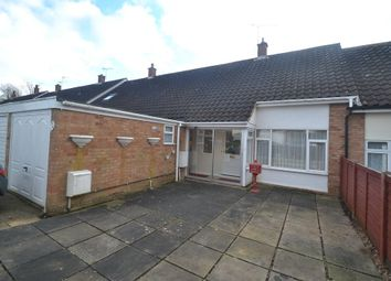 Thumbnail 2 bed terraced house to rent in Yeoman Crescent, Hadleigh, Ipswich