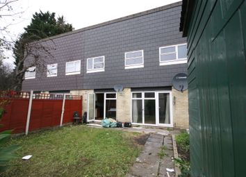 Thumbnail 4 bed terraced house to rent in Suffolk Road, London