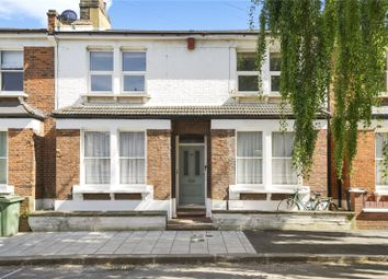 Thumbnail 2 bed flat for sale in Grantham Road, Brixton, London