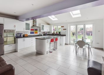Thumbnail 3 bed semi-detached house for sale in Tynedale Road, Strood Green, Betchworth