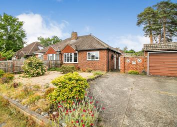 Thumbnail 2 bed semi-detached house for sale in Linkway, Fleet, Hampshire