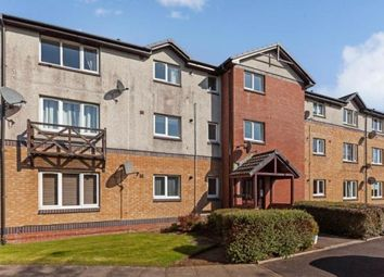 Thumbnail 1 bed flat for sale in Turners Avenue, Paisley, Renfrewshire