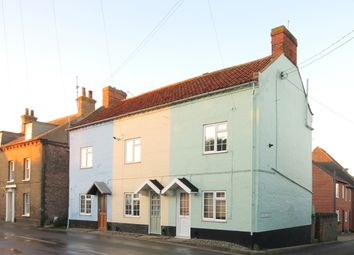 Thumbnail 3 bedroom terraced house for sale in Theatre Road, Wells-Next-The-Sea