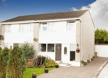 Thumbnail 3 bed property for sale in Napier Avenue, Bathgate