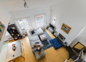 Thumbnail 2 bedroom flat for sale in King Henrys Road, Primrose Hill
