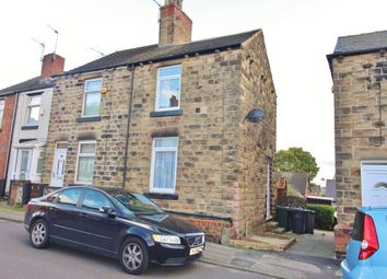 Thumbnail 1 bed terraced house for sale in Elm Street, Hoyland, Barnsley