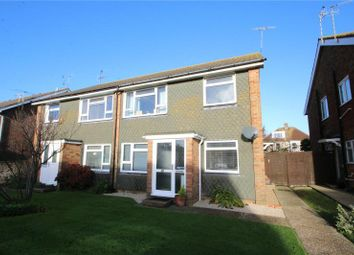 Thumbnail 2 bedroom flat for sale in Ophir Road, Worthing, West Sussex