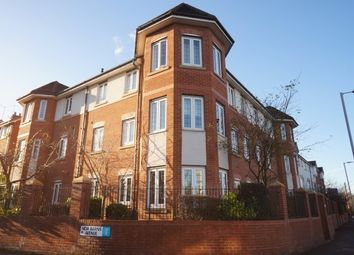2 bed flat to rent in Nell Lane, Chorlton Cum Hardy, Manchester M21