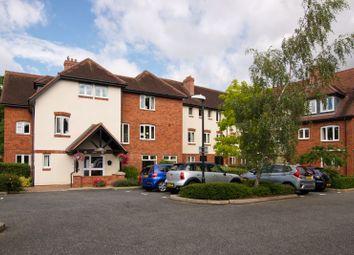 1 bed flat for sale in Holme Oaks Court, Ipswich IP3