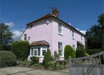 Thumbnail 6 bed detached house for sale in Stow Road, Purleigh, Chelmsford, Essex