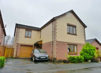 Thumbnail 4 bed detached house for sale in Pen Y Ffordd, St. Clears, Carmarthen