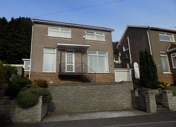 Thumbnail 4 bed detached house for sale in Broomhill, Port Talbot, Neath Port Talbot.