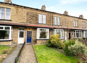 Thumbnail 3 bed terraced house for sale in Leyburn Grove, Bingley