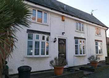 Thumbnail 2 bed cottage for sale in Angel Mews, High Street, High Street, West Midlands