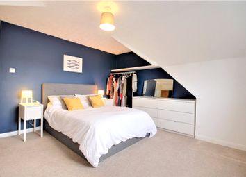 Thumbnail 2 bed maisonette for sale in Regent Mews, Gloucester Street, Faringdon