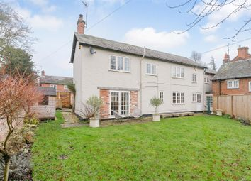 Thumbnail 3 bed property for sale in Chapel Lane, Gaddesby, Leicester