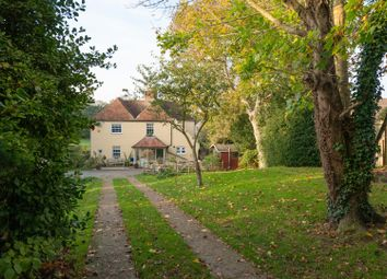 Great Mongeham, Nr Deal, East Kent CT14. 4 bed equestrian property for sale